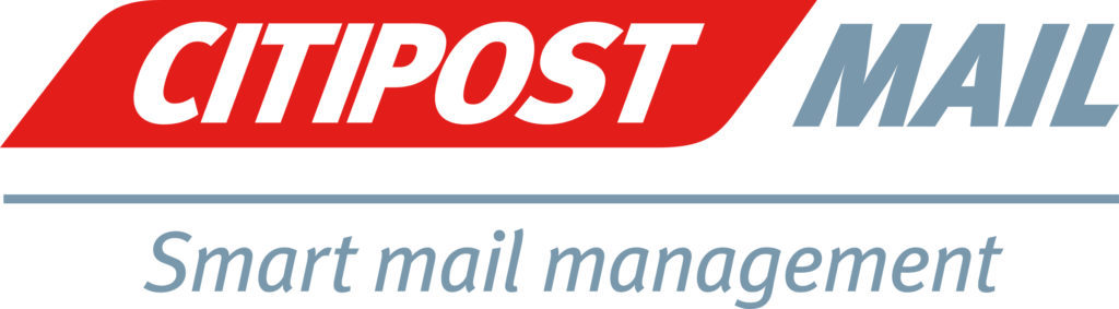 logo citipost mail