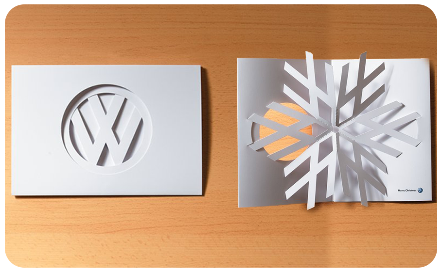 volkswagen direct mail