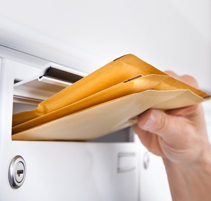 effective mailshot campaigns